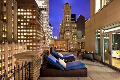 The Maxwell New York City