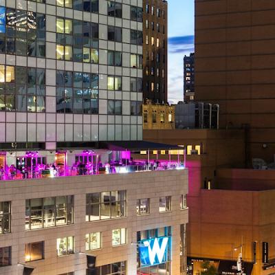 W New York – Downtown